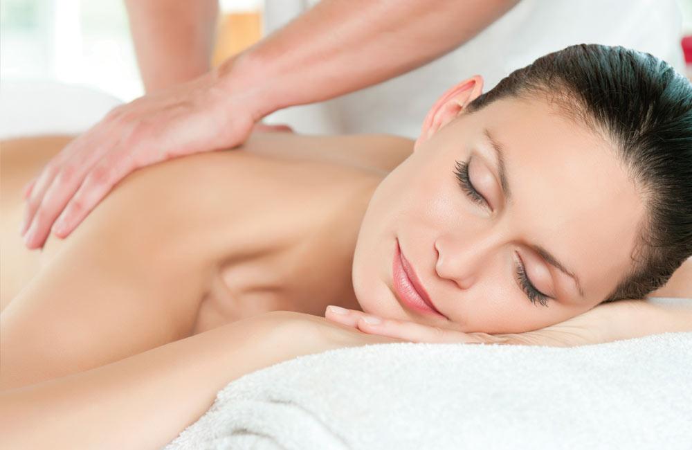 Corso Massaggio Californiano - Prosperae®