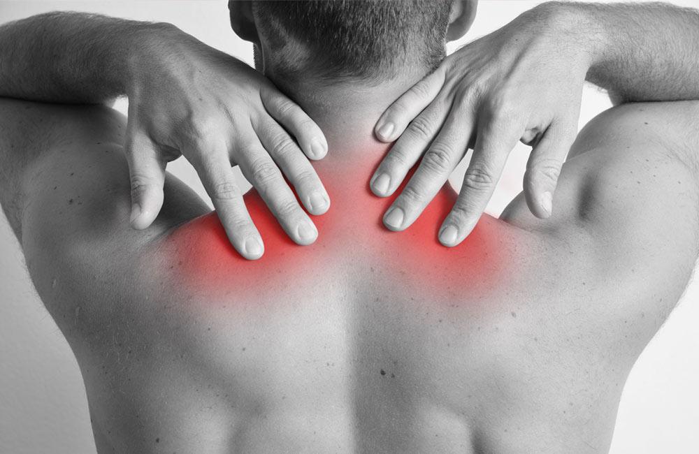 Corso Massaggio Decontratturante Schiena e Cervicale | Prosperae®