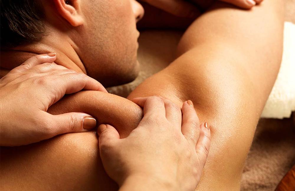 Corso di Decontratturante Deep Tisseu Massage | Prosperae®
