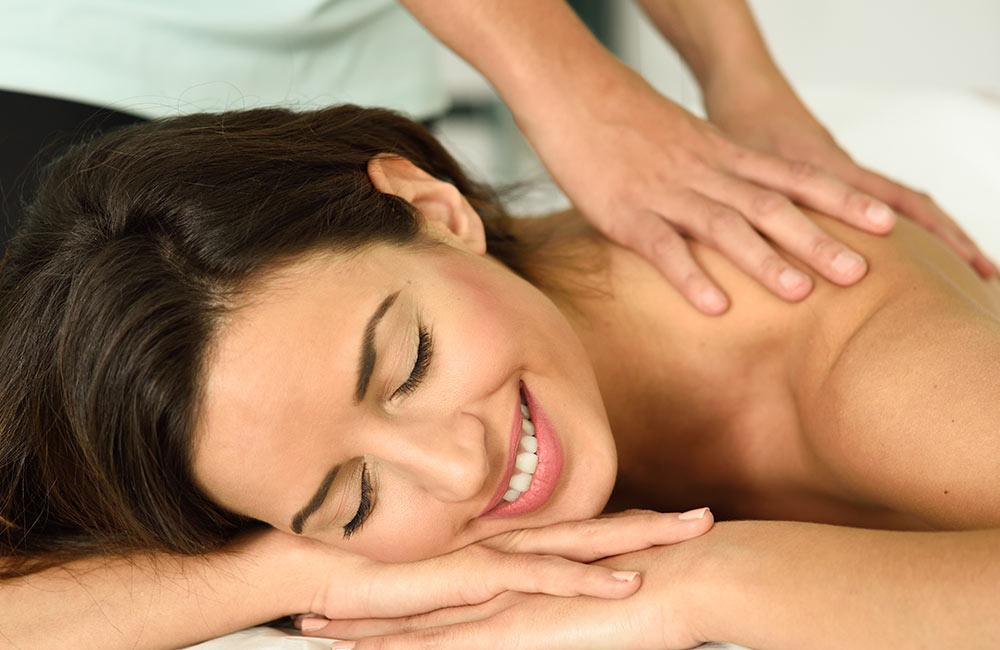 Corso - Diploma Massaggiatore Benessere