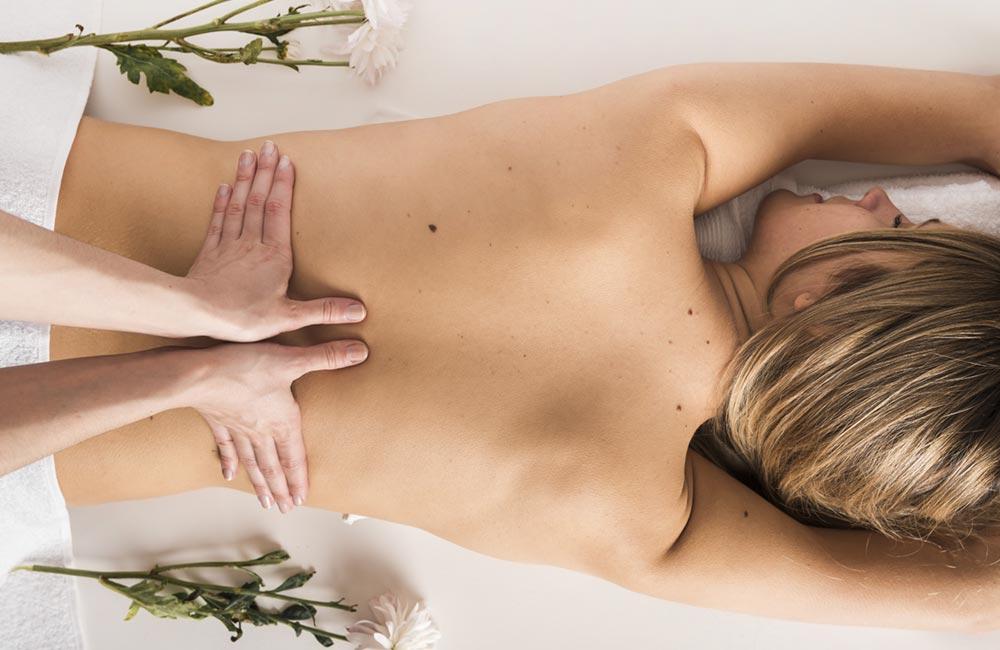 Corso Massaggiatore Benessere | Prosperae®