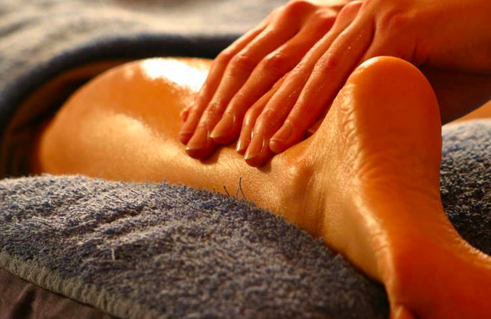 Corso - Diploma Massaggiatore Sportivo PLUS