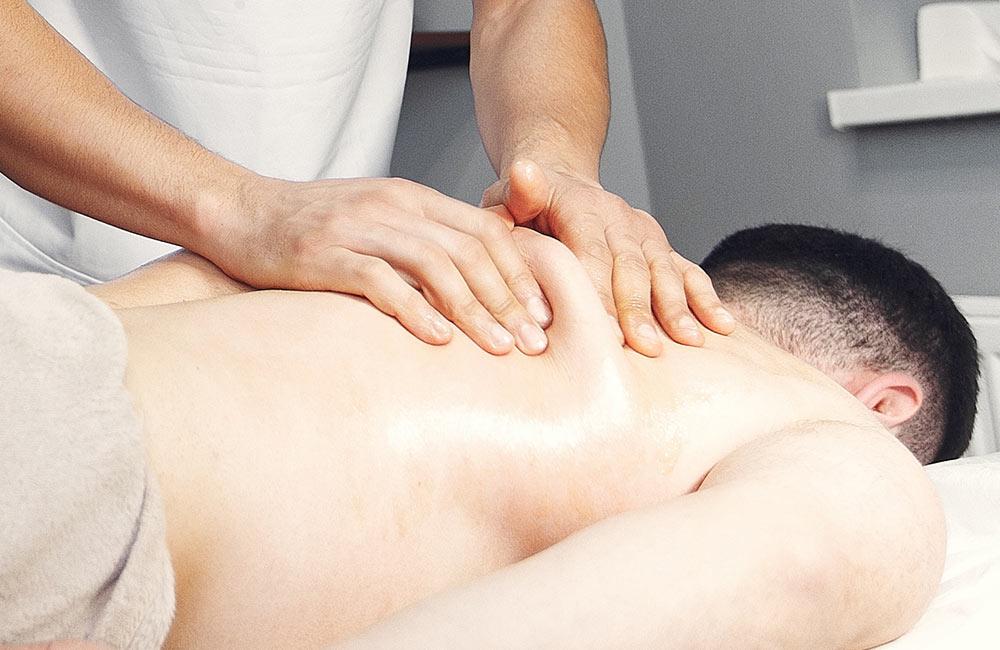 Corso - Diploma Massaggiatore Sportivo