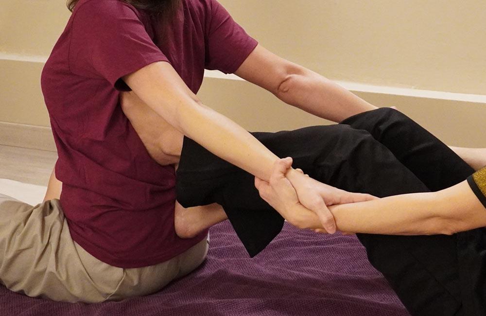 Corso Massaggio Thai | Prosperae®